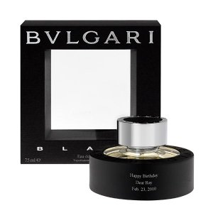 ブルガリ ブラック「 プレゼント・ギフト・誕生日・贈り物・お祝い・出産祝い・結婚祝い」