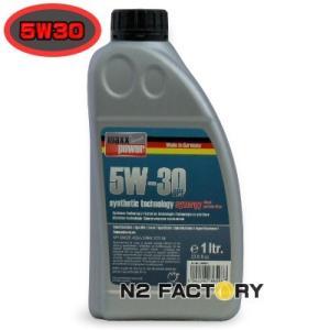 """店長おすすめ!maxxpower premium 5W-30 DPF Fully-Synthetic """"Synergy""""  1L /マックスパワー プレミアム フル-シンセ """"シナジー"""" n2factory"""