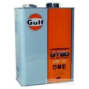 Gulf/ガルフ ARROW(アロウ) GT20 0W-20 4L缶|n2factory