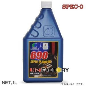 OMEGA(オメガ) 690 RED LABEL SERIES(レッドラベルシリーズ) SPEC 0...
