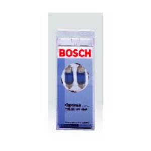 BOSCH/ボッシュ オプティマ T10x31(ルーム球)12V 10W|n2factory