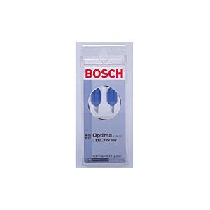 BOSCH(ボッシュ) オプティマ T10 (ウエッジ球)12V 5W|n2factory