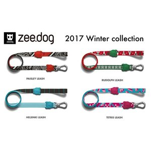 2017Wモデル リード XSサイズ リーシュ ZEE DOG ジードッグ zeedog ZEEDOG|n47