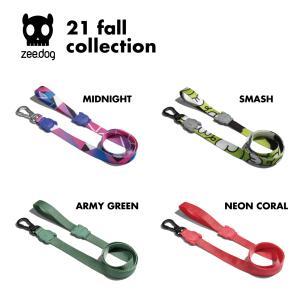 2021 リード Lサイズ リーシュ ZEE DOG ジードッグ zeedog ZEEDOG n47