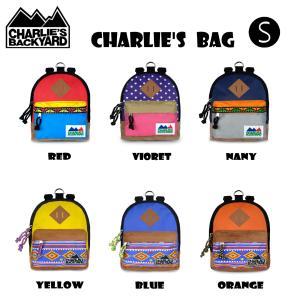 CHARLIE'S BAG チャーリーズバッグS 犬用リュック リュックS|n47