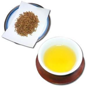 ◆国産そば茶 100g袋入り◆  【送料無料】【クロネコDM...