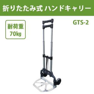 折りたたみ式 ハンドキャリー GTS-2|nabike
