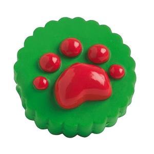 HUNTER ハンター ラテックスパウ グリーン 犬用おもちゃ ドッグトーイ|nachu