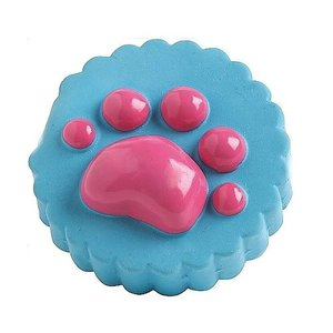 HUNTER ハンター ラテックスパウ ライトブルー 犬用おもちゃ ドッグトーイ|nachu