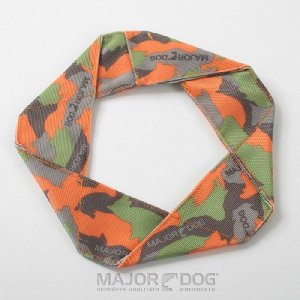 メジャードッグ フェリックス 特殊繊維 犬用おもちゃ MAJORDOG|nachu