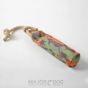 SALE・メジャードッグ ブイダミー 特殊繊維 犬用おもちゃ MAJORDOG|nachu