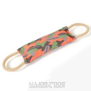 メジャードッグ タッガー 特殊繊維 犬用おもちゃ MAJORDOG|nachu