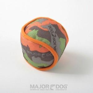 メジャードッグ ボール 特殊繊維 犬用おもちゃ MAJORDOG|nachu