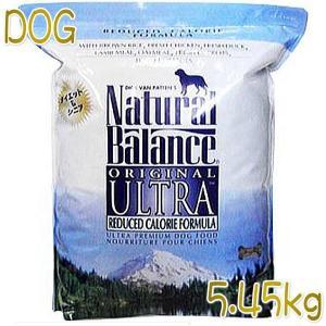 最短賞味2020.5.22・ナチュラルバランス 犬用 リデュースカロリー 5.45kg大袋 ドライフード 肥満ケア ドッグフード 正規品 nb70123|nachu