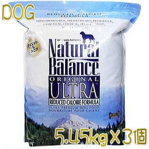 最短賞味2020.5.22・ナチュラルバランス 犬用 リデュースカロリー 16.35kg大袋 ドライフード 肥満ケア ドッグフード 正規品 nb70123s3|nachu