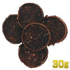 最短賞味2020.2・ナチュラルハーベスト ワイルドベニソンチップ 30g 犬用おやつ 鹿肉・国産・無添加 Natural Harvest 正規品 nh03570|nachu