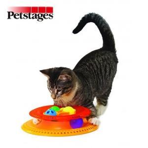 ペットステージ キティーズ・チョイス 猫用おもちゃチェイストイ Petstages|nachu