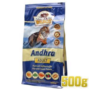 最短賞味2020.1.13・ワイルドキャット アンドラ 500g 成猫用ドライ 穀物不使用 グレインフリー キャットフード WILDCAT 正規品 wc68001|nachu