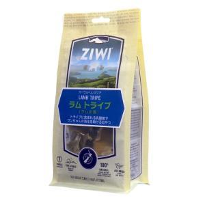 NEW 最短賞味2020.10・ジウィピーク 犬 ラム トライプ 80g オーラルヘルスケア 犬用おやつ Ziwipeak 正規品 zi95730|nachu