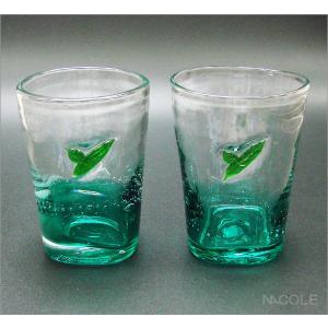 宙吹きガラス リーブス ハイカップ 10個セット 結婚内祝い 出産内祝い 贈答品 贈り物 お返し|nacole