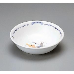 ナルミ 子供用食器 ブレーメン おやつ皿(結婚内祝い 出産内祝い おしゃれ ギフト お返し)|nacole