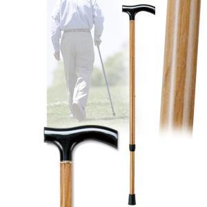 伸縮カーボンステッキ 英国紳士の風合い 胡桃 くるみ 杖 つえ 軽量 介護用品 敬老の日ギフト おすすめ|nacole