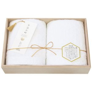 ギフト 今治タオル 今治小町 フェイスタオル2枚セット 結婚内祝い 出産内祝い 贈答品 贈り物 お返し|nacole