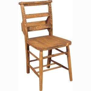 Foret フォレダイニングチェア 幅40cm 天然木 木製 無垢 チャーチチェア 椅子 いす カントリー おしゃれ 人気 おすすめ|nacole