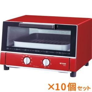 まとめ買い 10個セット ギフト タイガー やきたて オーブントースター 電気調理器具 結婚内祝い 出産内祝い おしゃれ ギフト 贈答品 贈り物|nacole