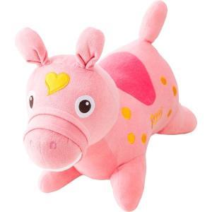 ギフト ロディ 抱き枕 ピンク 結婚内祝い 出産内祝い 贈答品 贈り物 お返し|nacole
