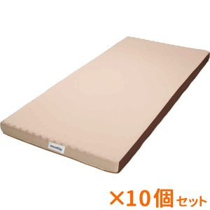 まとめ買い 10個セット ギフト muatsu ムアツ 布団2フォーム90 日本製 寝具 結婚内祝い 出産内祝い 贈答品 贈り物|nacole