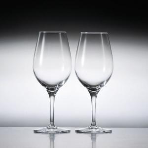 シュトルツル ユニバーサル ペアワイングラス(ドイツ製 ガラス食器)(内祝い おしゃれ ギフト 贈答品)|nacole