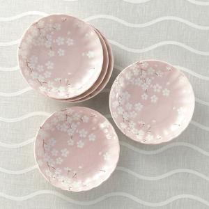 ギフト 取皿5枚揃 日本製 和食器 結婚内祝い 出産内祝い 贈答品 贈り物 お返し|nacole