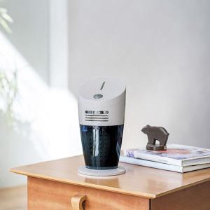 アロマ加湿器 リフレア(日本製 健康・理美容器具)(内祝い おしゃれ ギフト 贈答品)|nacole