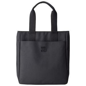 アッシュエル メンズトートバッグ/ブラック(ブランドバッグ(鞄))(内祝い おしゃれ ギフト 贈答品)|nacole