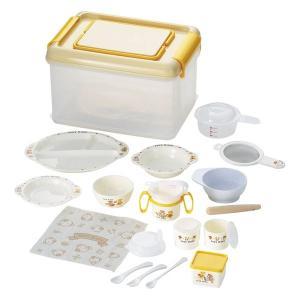 ギフト ティニーメイト ベビー食器セット 日本製 結婚内祝い 出産内祝い 贈答品 贈り物 お返し nacole