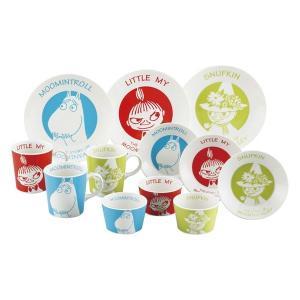 ギフト ムーミン 12PCセット 日本製 洋食器 結婚内祝い 出産内祝い 贈答品 贈り物 お返し|nacole