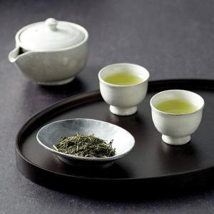 ギフト 清水焼茶器と宇治茶セット 茶 日本製 日本茶 結婚内祝い 出産内祝い 贈答品 贈り物 お返し|nacole