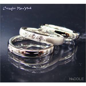 クロスフォーニューヨーク 指輪 トリプルファンタジー|nacole