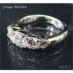 クロスフォーニューヨーク 指輪 クイーン|nacole