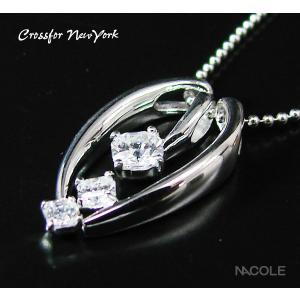 クロスフォーニューヨーク ネックレス ピュアファンタジー|nacole