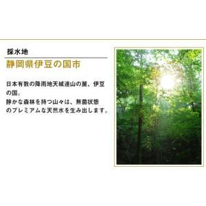 プレミアム天然水 伊豆の天然水29 20L×1箱 ミネラルウォーター|nacole|03