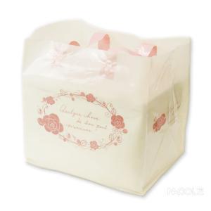 ウェディングバッグ ロマンチックスイートバッグ L10枚セット|nacole