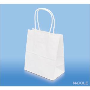 無地紙袋 手提げ袋 T-1 引き出物(結婚内祝い 出産内祝い おしゃれ 寒中見舞いギフト お返し)|nacole