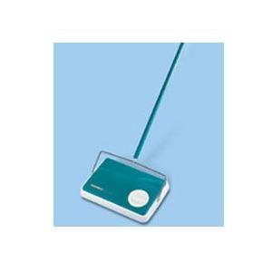 LEIFHEIT ライフハイト C/S レグラス電源不要のカーペットスイーパー!じゅうたん、カーペット、畳の掃除にペットの毛もどんどん取り込む|nadeshico