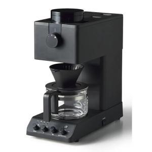 7月中旬入荷予定 TWINBIRD 全自動コーヒーメーカー CM-D457B ツインバード|nadeshico