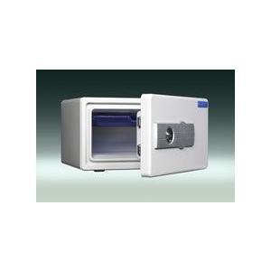 ダイヤセーフ 家庭用耐火金庫 DS23-K1 キータイプ式 29kg 日本金銭機械の商品画像