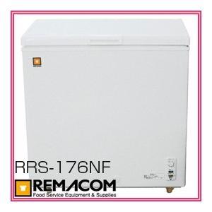 ■送料無料■レマコム 三温度帯冷凍ストッカー 176L RRS-176NF