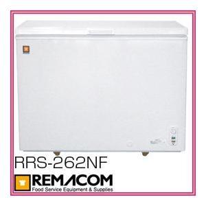 ■送料無料■ レマコム 三温度帯冷凍ストッカー 262L RRS-262NF 冷蔵・チルド・冷凍調整型 急速冷凍機能付