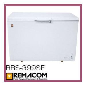 ■送料無料■ レマコム 三温度帯冷凍ストッカー 399L RRS-399SF 冷蔵・チルド・冷凍調整型 急速冷凍機能付